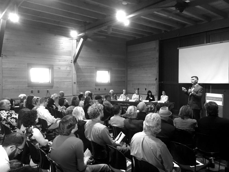 RECAP: HUDSON VALLEY FILM AND TELEVISION INDUSTRY MIXER