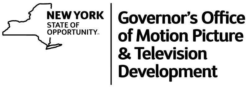 Governor's Office of Film & TV Logo